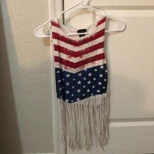 flag t shirt from rue 21